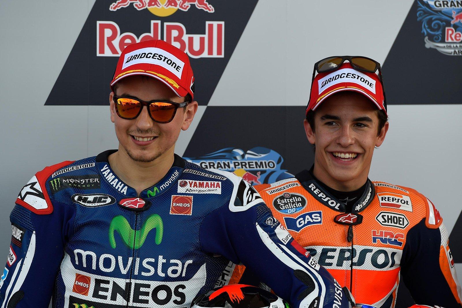 MOTO GP 2019 COMPÉTITIONS - Page 2 Jorge-lorenzo-marc-marquez-podiul-2014