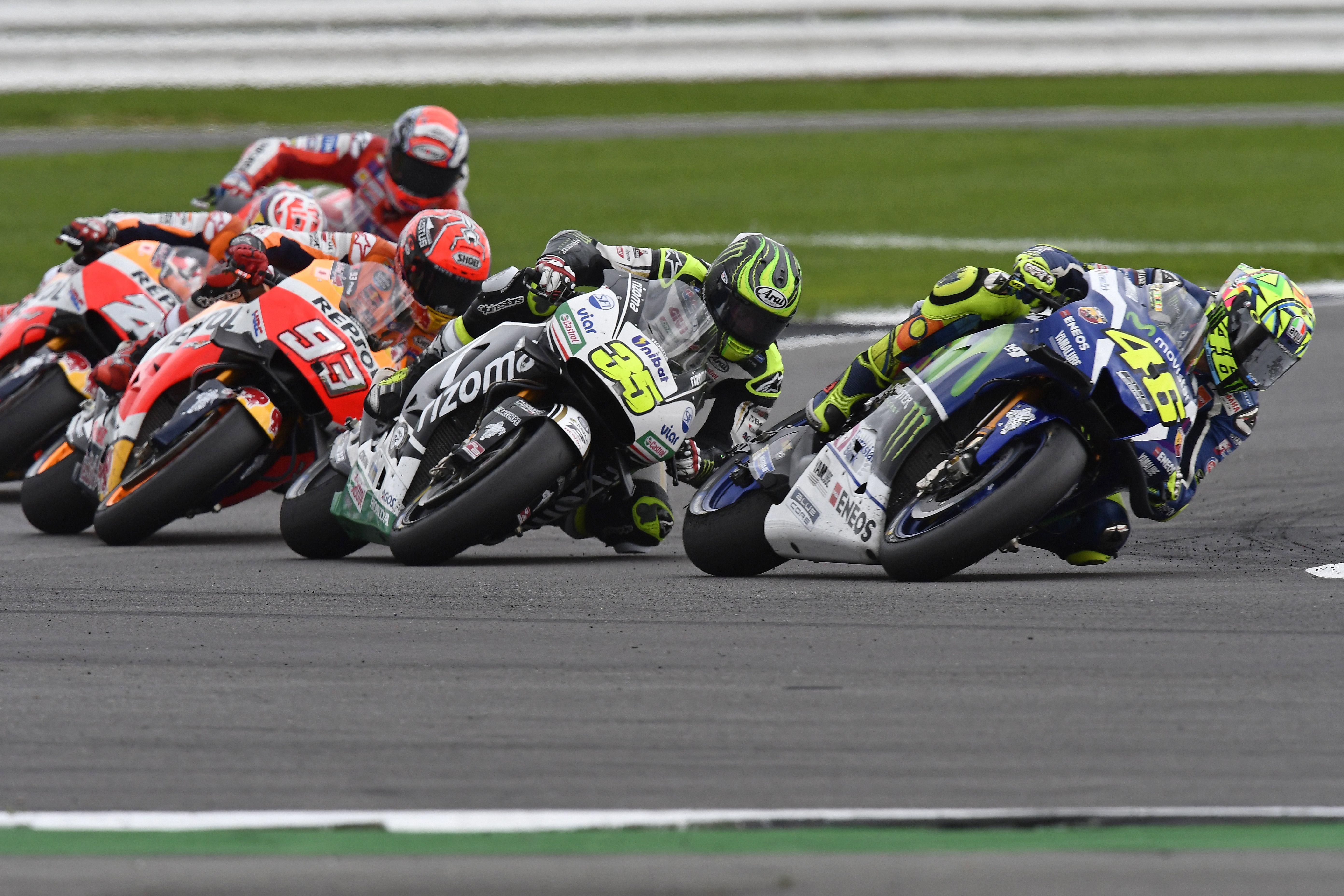 Rossi tire la sonnette d'alarme : « Notre moto n'est plus la plus compétitive » – GP Inside