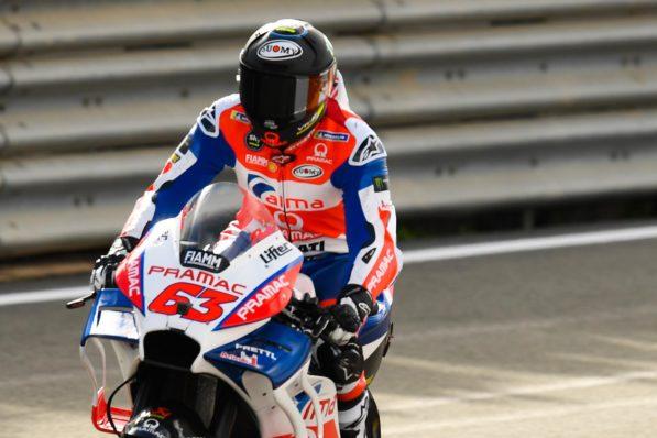 MOTO GP TESTS 2019 - Page 3 Francesco-bagnaia-valencia-test-motogp-2018-597x398