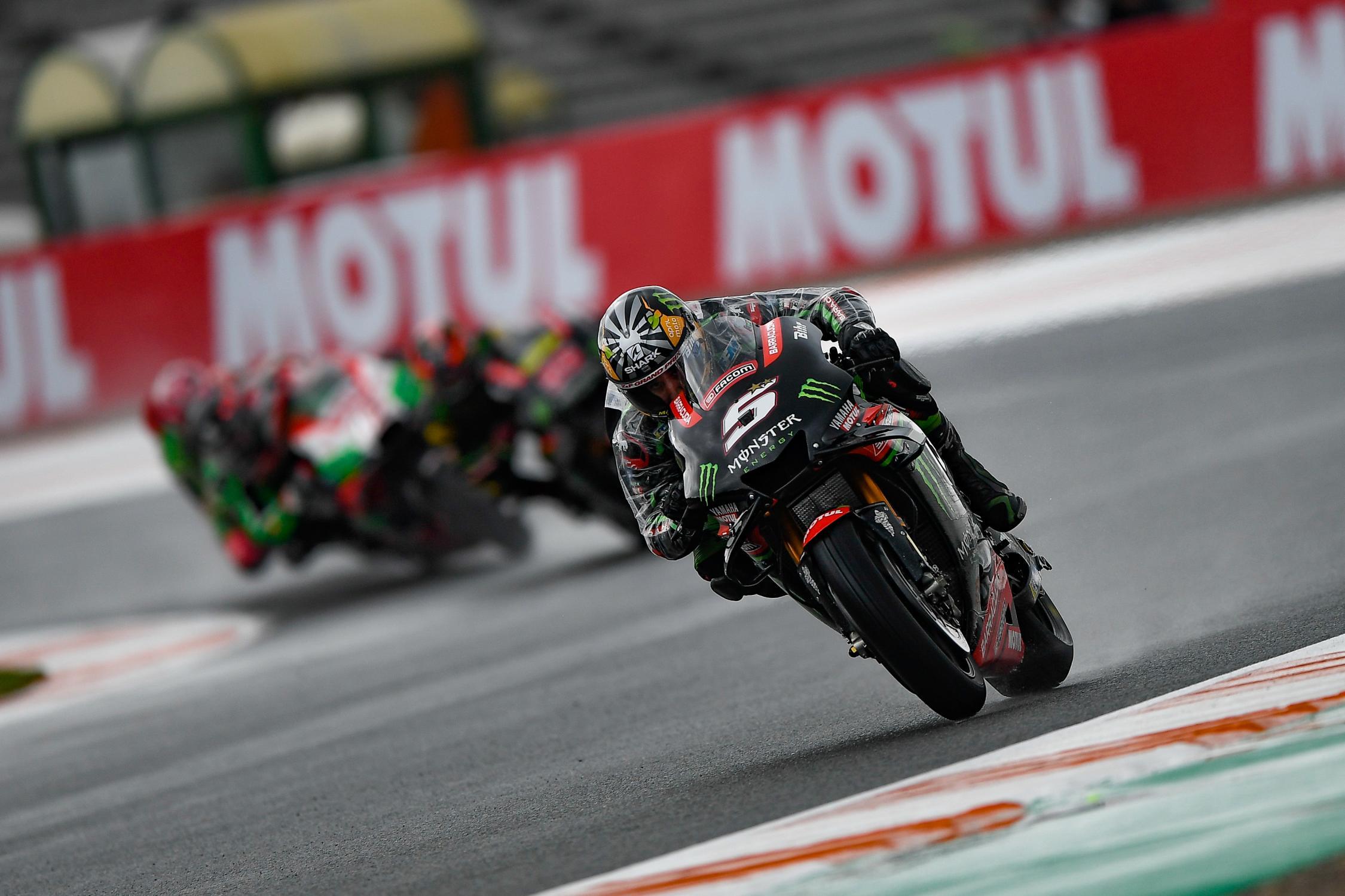 MOTO GP GRAND PRIX DE VALENCE 2018 - Page 2 Johann-zarco-valencia-essais-motogp-2018