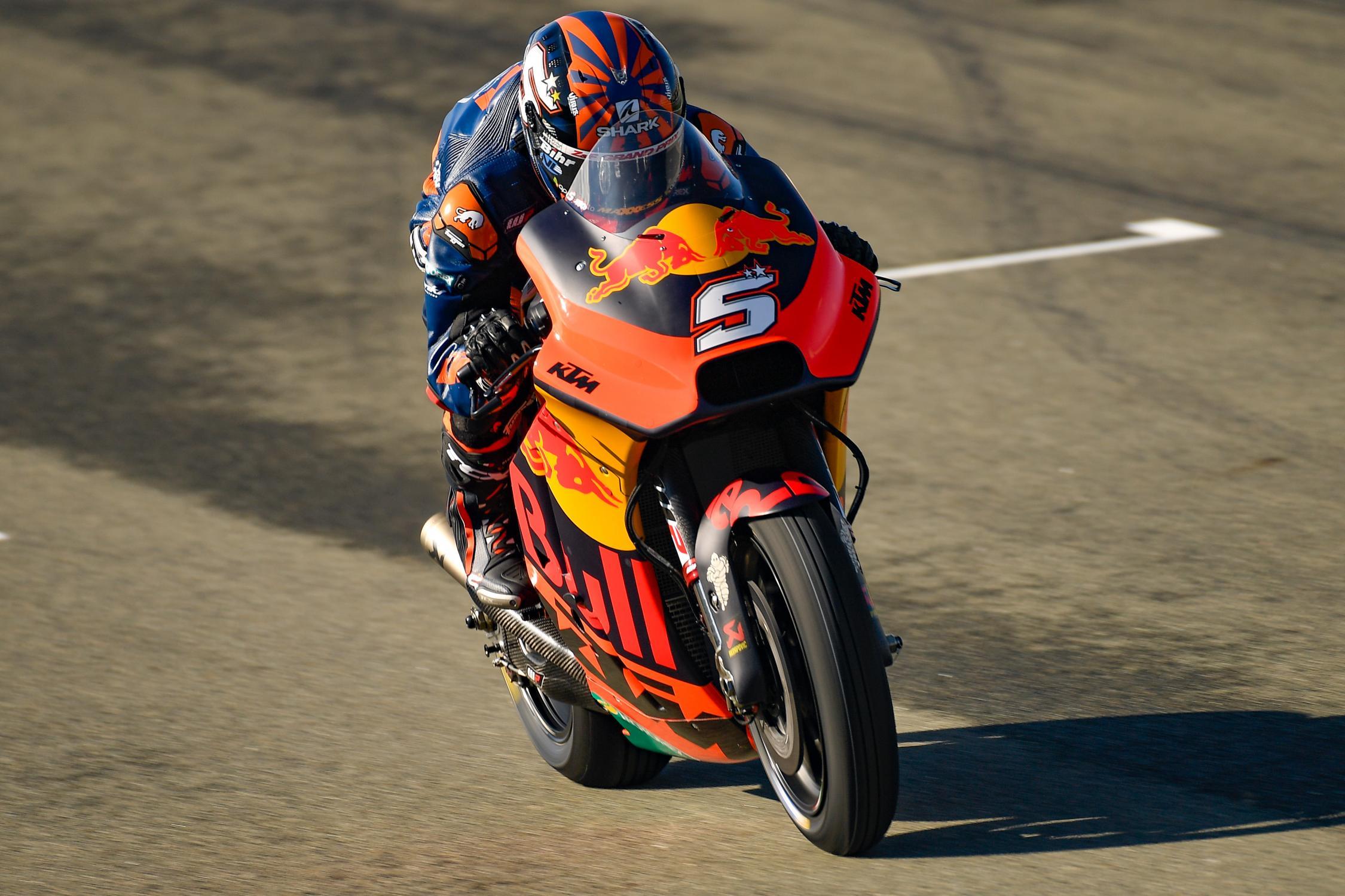 MOTO GP 2019 COMPÉTITIONS - Page 2 Johann-zarco-valencia-test-motogp-2018-2