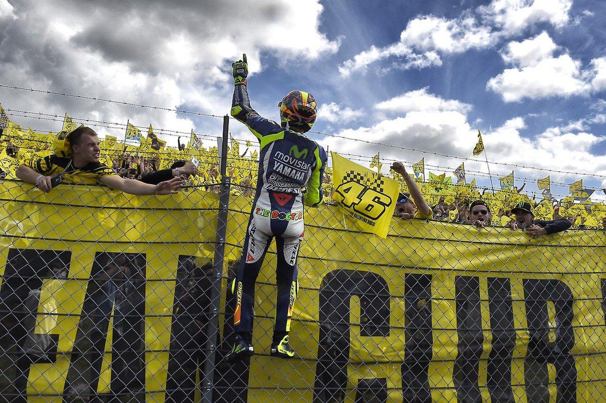 MOTO GP 2019 COMPÉTITIONS - Page 3 ROSSIVALE