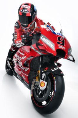 MOTO GP 2019 COMPÉTITIONS - Page 4 Danilo-petrucci-ducati-gp19-presentation-265x398