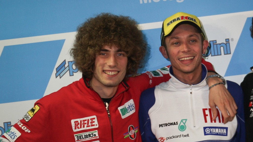 MOTO GP 2019 COMPÉTITIONS - Page 4 Marco-Rossi-