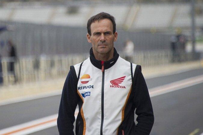 MOTO GP TESTS 2019 - Page 2 Puig-2019
