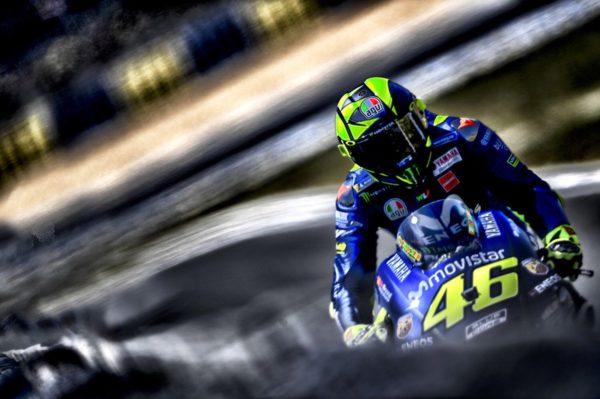 MOTO GP -GRAND PRIX DE FRANCE DU 17 AU 19 MAI 2019 Rossi-fev19-1-600x399