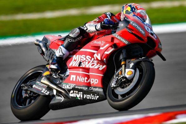 MOTO GP TESTS 2019 - Page 2 Andrea-dovizioso-sepang-j2-motogp-test-2019-597x398