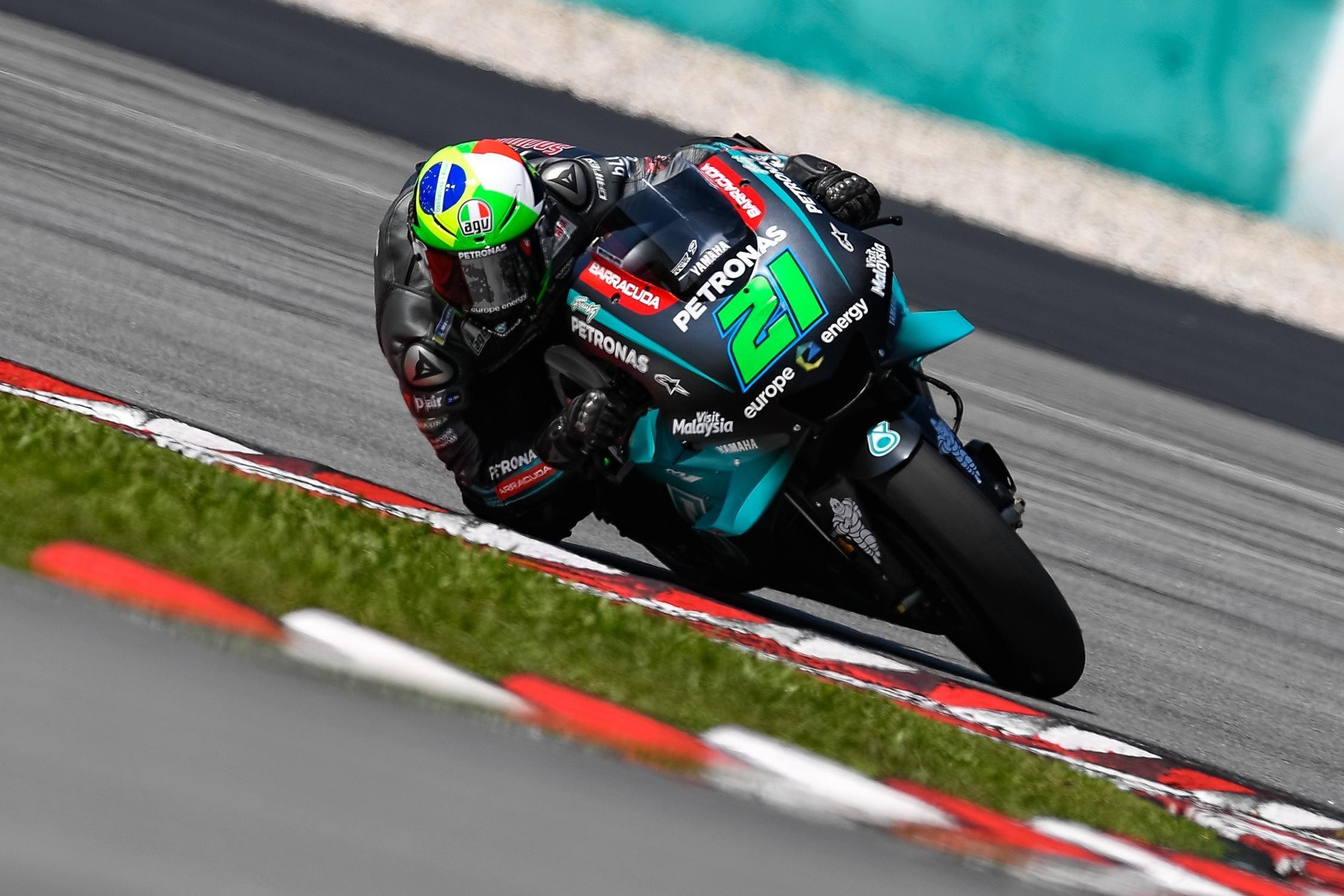MOTO GP TESTS 2019 - Page 2 Franco-morbidelli-sepang-test-j1-motogp-2019