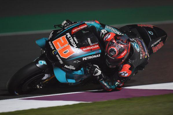 MOTO GP- Grand Prix du Qatar – Losail-10 mars 2019 - Page 2 Fabio-quartararo-qatar-losail-motogp-2019-j1-598x398