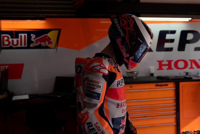 MOTO GP- Grand Prix du Qatar – Losail-10 mars 2019 - Page 2 Jorge-lorenzo-qatar-motogp-2019-box-2