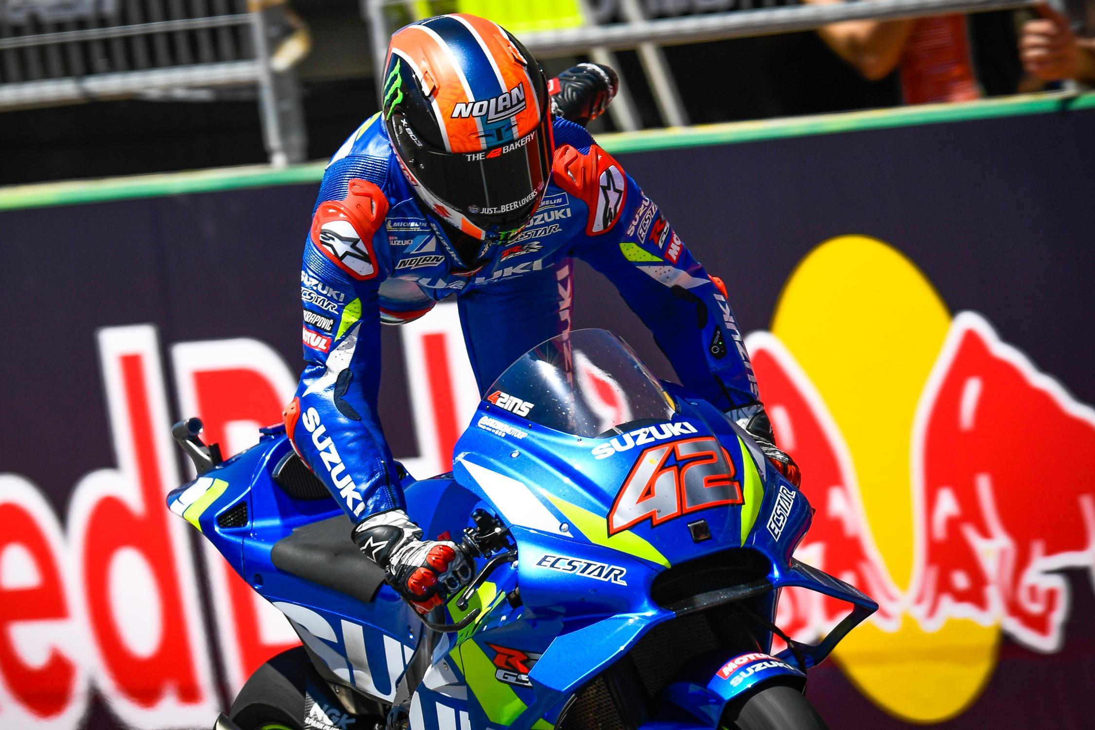 MotoGP - États-Unis - Circuit des Amériques, Austin-14 Avril 2019 - Page 2 Alex-rins-austin-motogp-2019-celebration