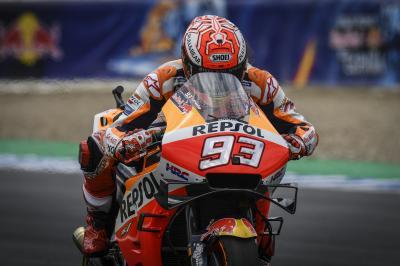 MOTO GP Grand Prix d'Espagne – Jerez  5 mai 2019  - Page 2 Marc-Marquez-Jerez19