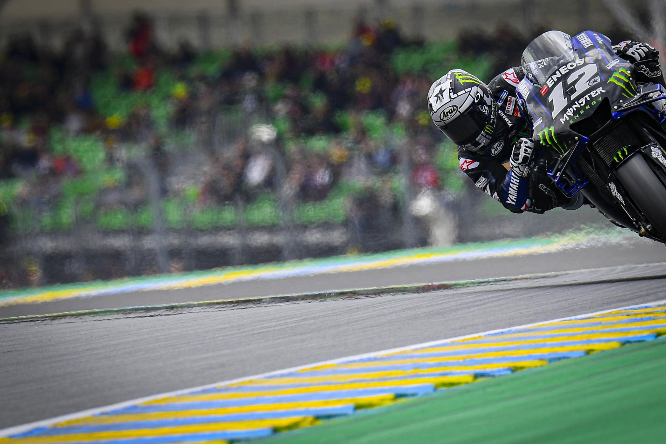 MOTO GP -GRAND PRIX DE FRANCE DU 17 AU 19 MAI 2019 Vinales-Le-mans19
