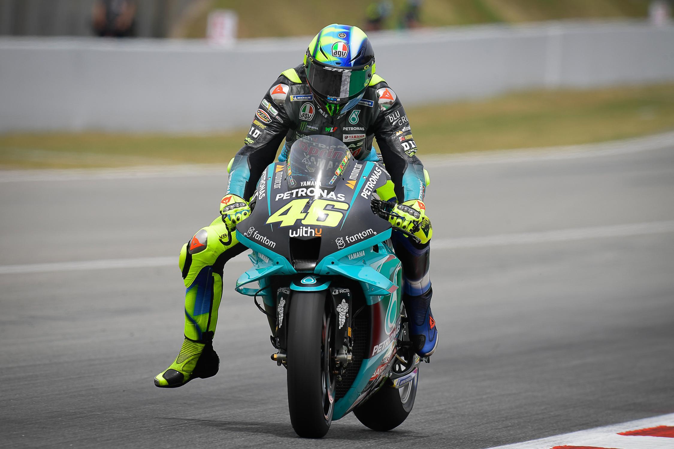 MOTO GRAND PRIX DES PAYS BAS 2021 Valentino-rossi-catalogne-motogp-2021-3